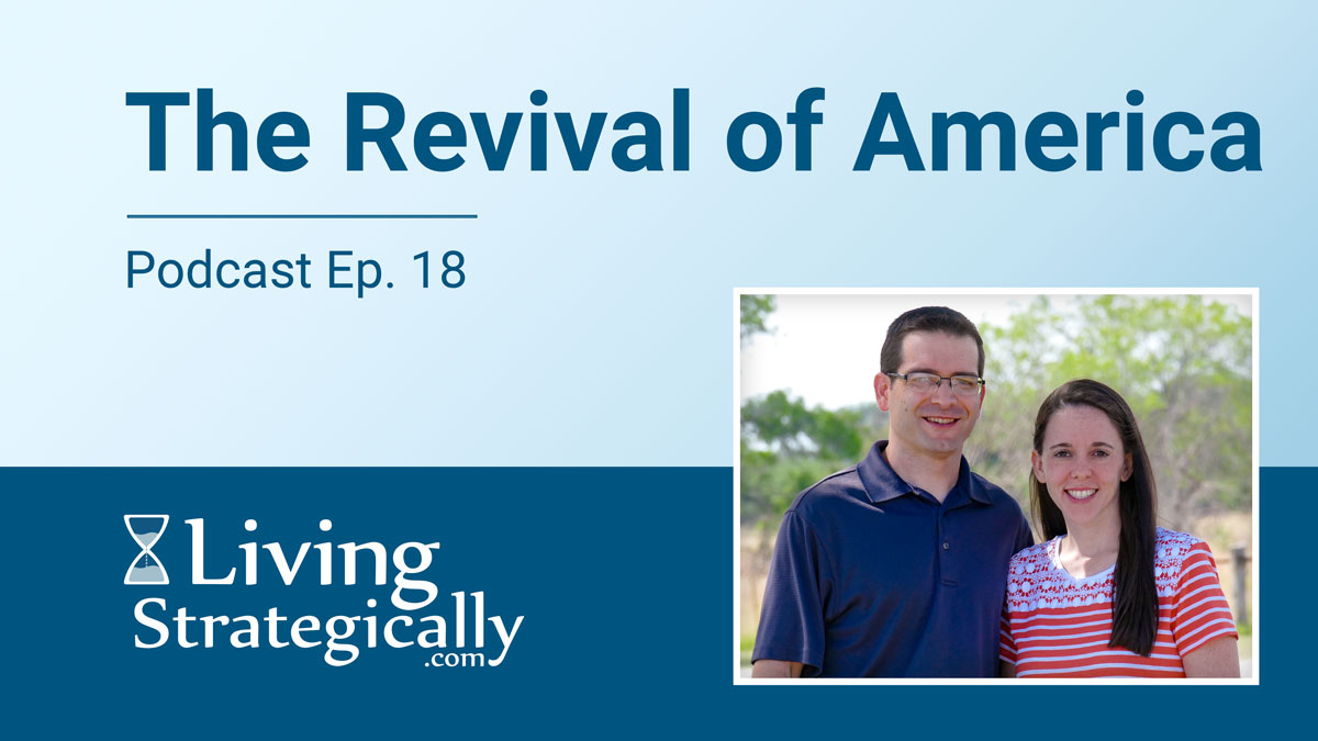The Revival of America