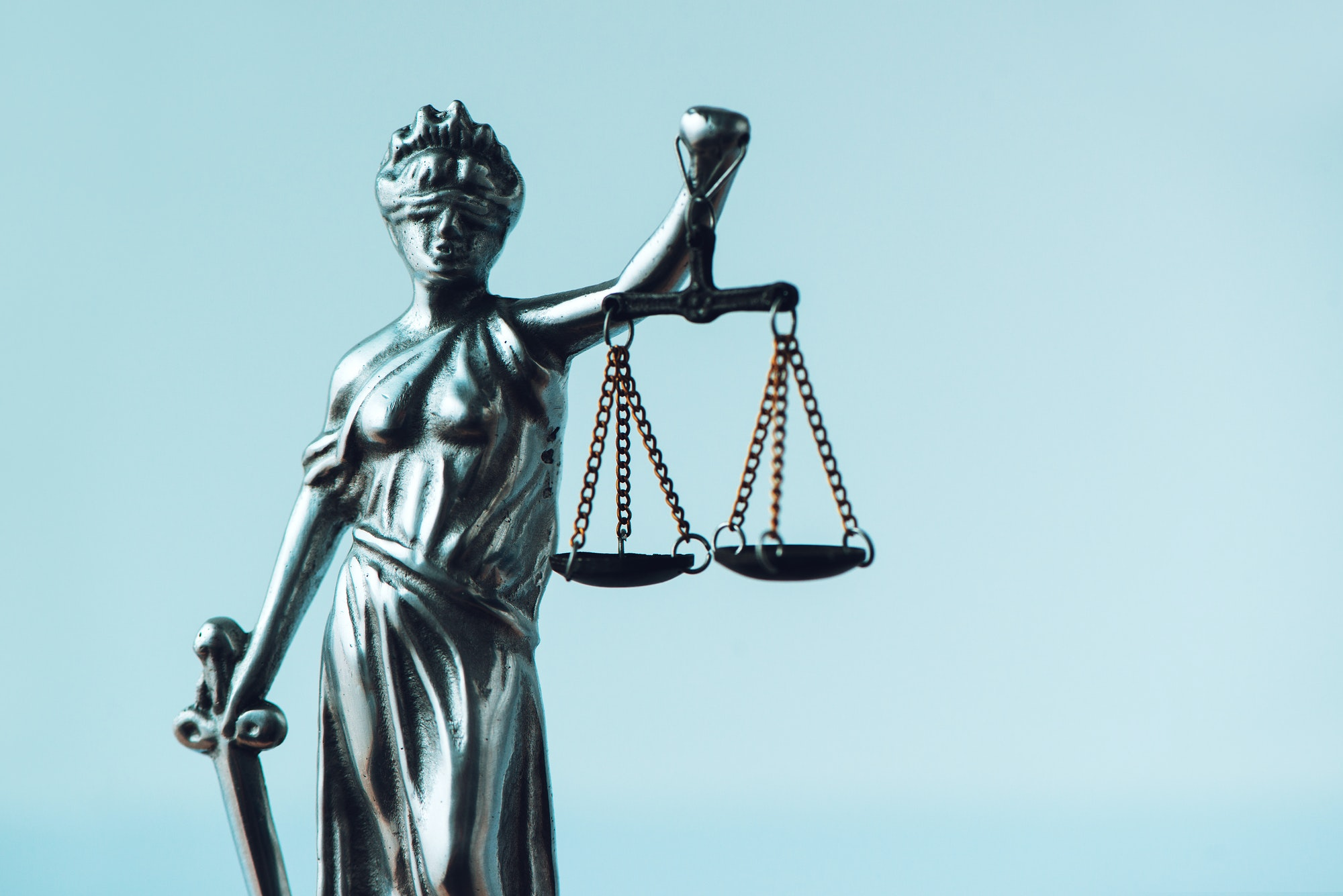 Lady Justice is crossing a moral tipping point